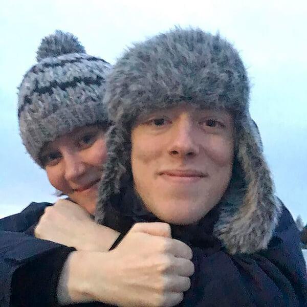 Поговорили с русским футболистом-путешественником: вырос в Англии, играл в футбол в Новой Зеландии, получил прозвище Путин в Финляндии