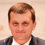 Сергей Левчук