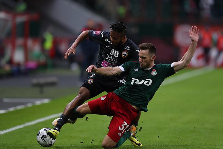 ЦСКА и «Локо» перемудрили с формами и вышли в темном. В регламенте нет детальных критериев, решение – за судьей