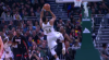 Giannis Antetokounmpo Posts 12 points, 10 assists & 10 rebounds vs. Miami Heat