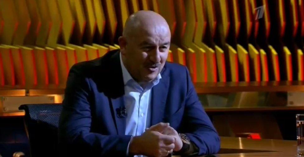 Черчесов сообщил, вкаком клубе хотелбы работать