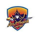 Аюттхайя Юнайтед - logo