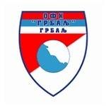 Грбаль - logo