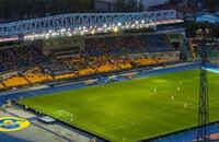 стадион Орталык Алматы, сборная Казахстана по футболу, высшая лига Казахстан, Астана-Арена, Спорт Казахстана