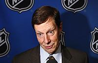 НХЛ, Дэвид Пойл, Нэшвилл, Вашингтон