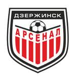 Арсенал Дзержинск - logo