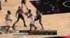 James Harden Posts 30 points, 15 assists & 14 rebounds vs. San Antonio Spurs