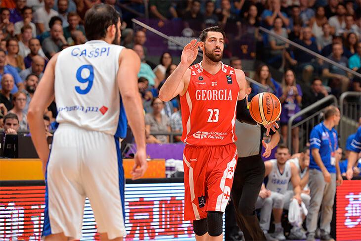 Торнике Шенгелия (суперзвезда Евролиги) теперь в ЦСКА. На родине его уже затравили – даже президент Грузии