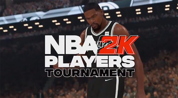 НБА запустила турнир по кибербаскетболу между игроками. Дюрэнт уже вылетел