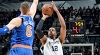 GAME RECAP: Spurs 119, Knicks 107