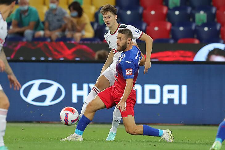 Худший год в карьере Антона Миранчука: 0 матчей в старте и вылет на 3 месяца из-за травмы (может пропустить еще полгода)