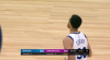 Stephen Curry 3-pointers in Minnesota Timberwolves vs. Golden State Warriors