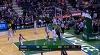 Domantas Sabonis (24 points) Highlights vs. Milwaukee Bucks