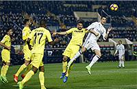 Мануэль Тригерос, Седрик Бакамбу, Реал Мадрид, видео, Альваро Мората, Криштиану Роналду, примера Испания, Вильярреал