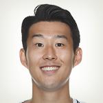 Son, Heung Min