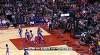 DeMar DeRozan goes for 30 points in win over the 76ers
