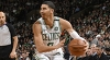 Handle Of The Night: Jayson Tatum