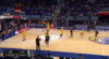 Jordan Mickey with 29 Points vs. ALBA Berlin