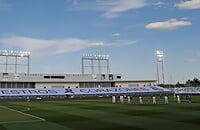 «Реал» играет на маленьком стадионе, пока на «Сантьяго Бернабеу» кипит реконструкция ценой 575 млн евро