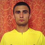 Алексей Сухой