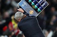 Манчестер Юнайтед, Лига чемпионов, премьер-лига Англия, Жозе Моуринью