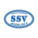 SSV Jeddeloh II - logo