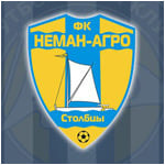 Неман-Агро - logo