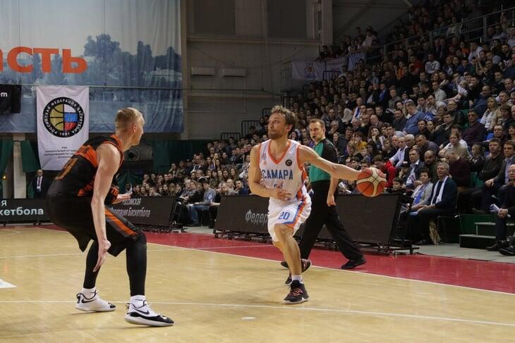 Настоящий русский баскетбол. Почему Кубок России – это как минимум любопытно