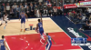 Tobias Harris with 33 Points vs. Washington Wizards
