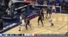 Zion Williamson with 37 Points vs. Philadelphia 76ers