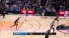 Tim Hardaway Jr. 3-pointers in Atlanta Hawks vs. Dallas Mavericks