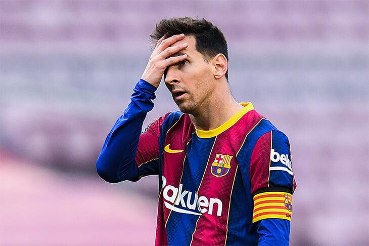 УЕФА все-таки думает выкинуть «Реал», «Барселону» и «Ювентус» из ЛЧ. Что об этом известно?