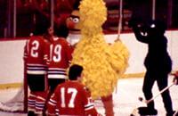 Чикаго, видео, НХЛ, ахахаха