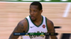 Eric Bledsoe with the flush