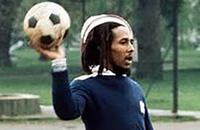 Освальдо Ардилес, светская хроника, Пауло Сезар Кажу, сборная Ямайки