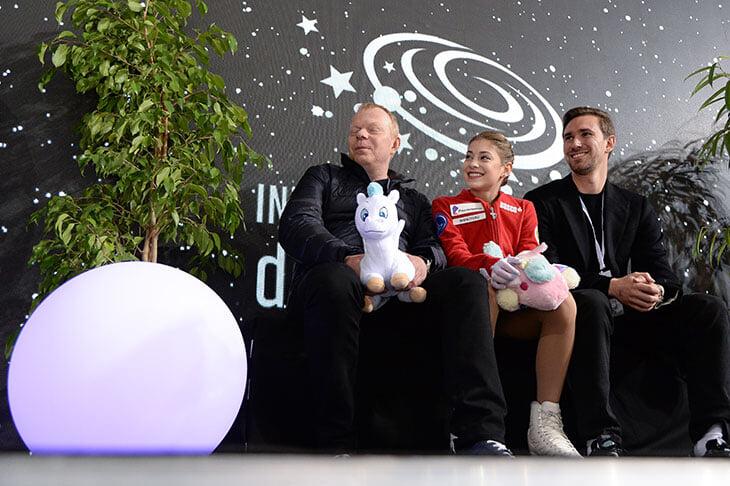 Где смотреть чемпионат мира по фигурному катанию 2020: прямые трансляции 18-22 марта