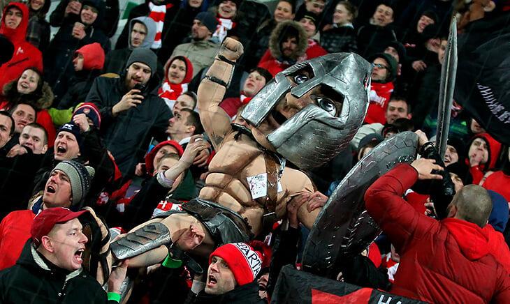Никто не знает, откуда взялось название «Спартак».