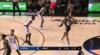 John Collins, Montrezl Harrell Top Points from Atlanta Hawks vs. LA Clippers