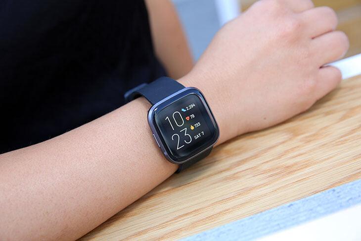 Правда, что фитнес-браслеты и часы могут находить признаки заражения коронавирусом? В НБА уже проверили