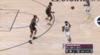 Jordan Clarkson drills the trey