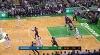 Maxi Kleber with 5 Blocks  vs. Boston Celtics