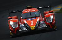 G-Drive Racing, техника, 24 часа Ле-Мана, видео, объясняем, Жан-Эрик Вернь, Роман Русинов, WEC