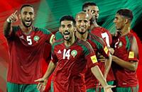 Марокко поедет на ЧМ. Фанаты от радости разнесли столицу – Бельгии