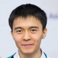 Ринат Джумабаев
