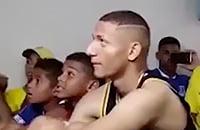 Сборная Бразилии по футболу, Эвертон, видео, Кубок Америки, Ришарлисон