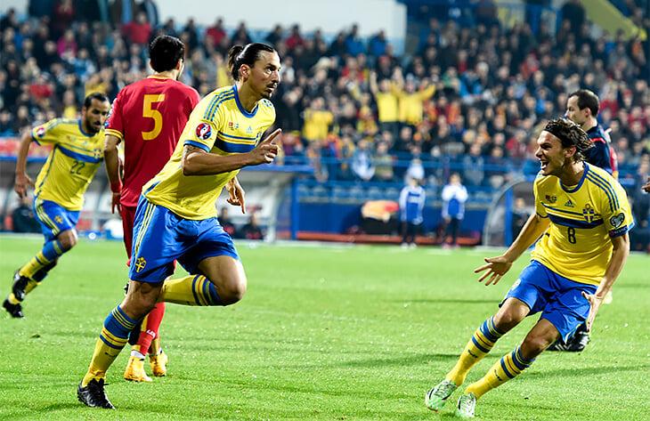 Швеции даже хорошо, что Златана нет на Евро. Болельщики больше любят команду без него, а тренер доволен, когда все пашут
