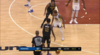 Ja Morant with the great play!