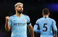 Букмекеры уверены в победе «Манчестер Сити» над «Шальке»
