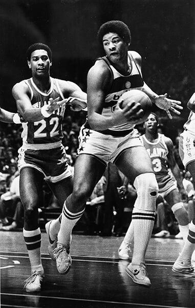 Умер Уэс Ансельд, недооцененный король НБА 70-х: он изобрел пас через всю площадку и ставил самые жесткие заслоны