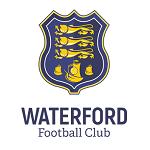 Уотерфорд Юнайтед - статистика Ирландия. Д2 2012